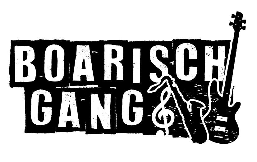 BoarischGang, die bayerische Partyband
